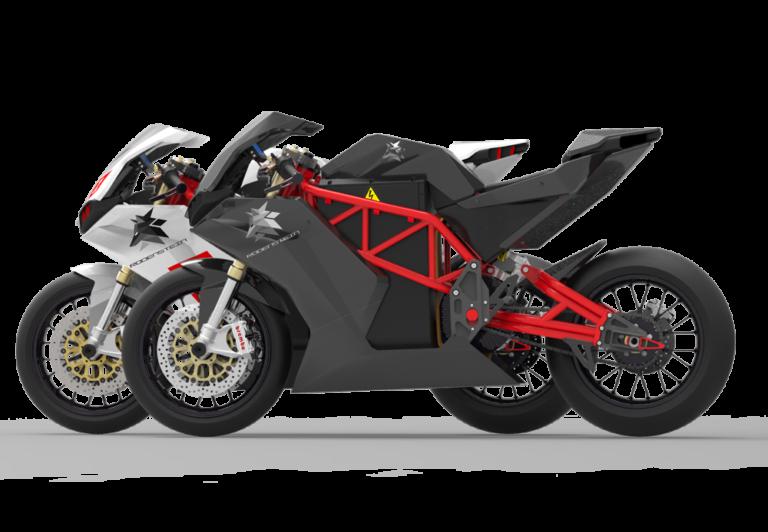 GAUSS superbike